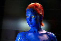 Mercurio bajo cero crítica de X-Men: Días del futuro pasado | X-Men: Days of Future Past, Bryan Sing...