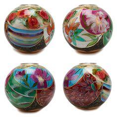 Decorative Bowls, Pottery, Interiors, Accessories, Beautiful, Home Decor, Art, Flowers, Shop Signs