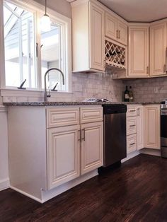 These Cabinets Are JSI Brand Wheaton Cabinets That I Got Through Gilley  Kitchens In W Hartford