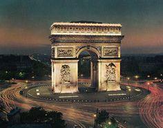 Arch de triumph