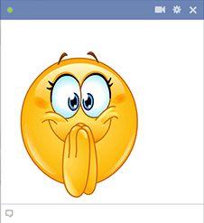 This smiley h. Facebook Smileys, Emoji Faces, Smiley Faces, Emoji Symbols, My Emotions, Facial Expressions, Photos, Pictures, Emoticon