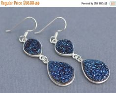 Hey, I found this really awesome Etsy listing at https://www.etsy.com/listing/245119857/sale-genuine-sterling-silver-sapphire