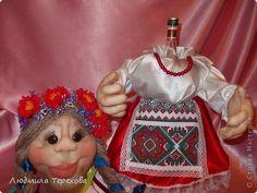 Куклы Шитьё Еще один мини-бар Капрон фото 3