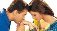 Salman Khan and Aishwarya Rai Back Together ?