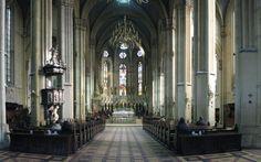 Katedrala Sv. Stjepana, Zagreb