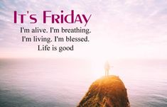 Beautiful Good Morning Wishes, Good Day Wishes, Friday Wishes, Romantic Good Night, Friday Morning Quotes, Good Morning Happy Friday, Happy Friday Quotes, Good Morning Gif, Black Friday Funny