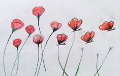 Remembrance Day drawing