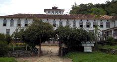 Fazenda Santa Clara - Interior de Minas Gerais revela a história do Brasil Colonial