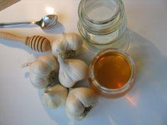 Mézes fokhagymából készítünk emberi vírusirtót | Hobbikert.hu Health Tips, Garlic, Vegetables, Healthy, Gifts, Gift Ideas, Favors, Veggie Food, Vegetable Recipes