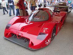 Alfa Romeo SE 048 SP (2010)