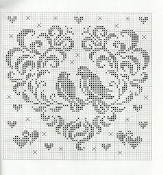 doves to filet