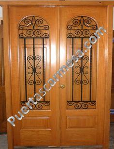 54 mejores im genes de puertas rustica exterior porton for Puertas exterior rusticas baratas
