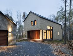 Bourgeois / Lechasseur Architects//