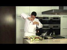 Csicseriborsó saláta - YouTube Cooking, Youtube, Kitchen, Youtubers, Brewing, Cuisine, Cook, Youtube Movies