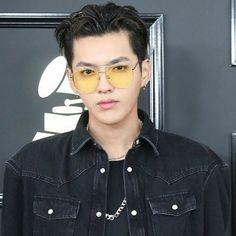 Kris Wu #idol #koreanidol #singer #asian #kpop #kpopidol #kpop2017 #kriswu #kris #exo