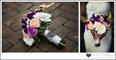 Charlotte wedding florist