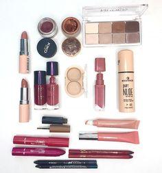 ClioMakeUp prodotti economici top da avere quest'autunno 2015 #makeup #falltime