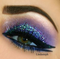perf for party!
