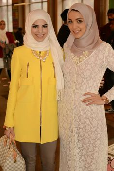 tarb online accessories hijabi fashion hani hulu statement necklace modesty Arab Fashion, Islamic Fashion, Muslim Fashion, Modest Fashion, Hijab Wear, Hijab Outfit, Turban, Hijab Collection, Conservative Fashion