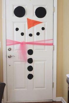 Snowman by trey5170
