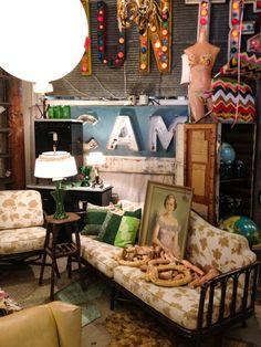 Favorite Places for Vintage in Minneapolis | Francois et Moi