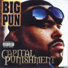 50. Big Pun - Capital Punishment (1998)