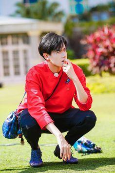 Asian Boys, Asian Men, Asian Actors, Korean Actors, Pretty Boys, Cute Boys, A Love So Beautiful, Cute Actors, Chinese Boy