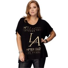 For sale au$59.95  Buy 17 Sundays LA Afterglow Tee T-Shirts & Singlets Black at THE ICONIC with free overnight delivery over $50 and 100 days free returns! Find Latest Fashions have the following from 17 Sundays store for Australian Adult females .  … more information and pictures.... →