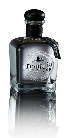 One of my favorite tequillas. Super smooth and full of flavor