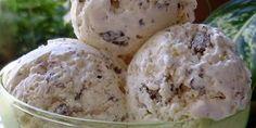 Nevěřila bych, že z obyčejného pudinku se dá vyrobit nejlepší domácí zmrzlina: Žádné vejce a drahé přísady, zmrzlinu z pudinku si zamiluje každý! - Zkus to sám Ice Cream, Eggs, Sugar, Breakfast, Food, Header, No Churn Ice Cream, Morning Coffee, Icecream Craft