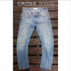 Our NEW fit JAMIEE https://instagram.com/cross_jeans/  #jamiee #h_rise_curvy #denim #crossjeans #cool #cross_jeans #newfit #woman #fashion