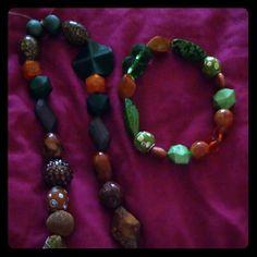 Jewerly Jewelry and bracelet set Jewelry Bracelets
