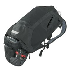 SCOTT AirStrike Pro Backpack - SCOTT Sports