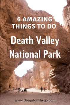 Things To Do Death Valley National ParkYou can find Death valley and more on our website.Things To Do Death Valley National Park California National Parks, Us National Parks, Joshua Tree National Park, Yosemite National Park, State Parks, Las Vegas, Route 66, Best Places To Camp, Death Valley National Park