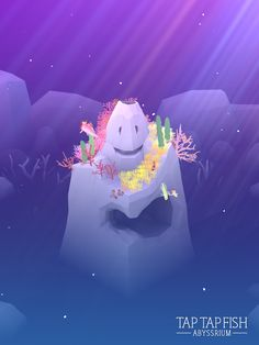 Tap Tap Fish Light Jellyfish Alluring Basking Shark  Abyssrium Tap Tap Fish  Fish  Pinterest  Basking Review