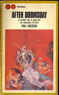 1965 Cover by Richard Powers