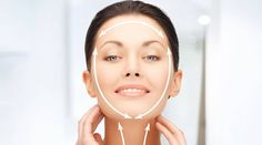 Cosmetic Treatments are designed to improve your physical appearance. If you want clearer, younger looking skin than cosmetic treatments can achieve immediately visible and long-lasting results. Anti Aging Moisturizer, Skin Serum, Anti Aging Skin Care, Natural Skin Care, Best Facial Treatment, Dieta Hcg, Collagen Skin Care, Double Menton, Banana Face Mask