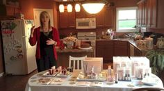 Christmas Open House-Mary Kay