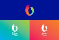 Usina dos Atos on Behance