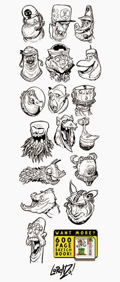 Concept Character Design Tutorials : Tips tools and tutorials for becoming a better animator