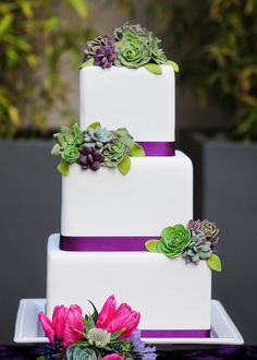 modern wedding cakes - Google Search