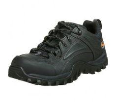 Skechers for Work Women's D'Lite Slip Resistant Work Shoe,Black,9 XW US
