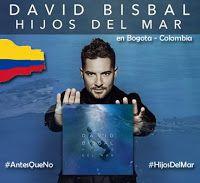 (db) - Blog David Bisbal : David Bisbal :disco de oro con #AntesQueNo📀 #Bisb...