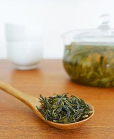 How To Brew Oolong Tea — Cooking Lessons from The Kitchn More information... http://recipes-food.vivaint.biz
