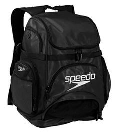 1276f081e2 Speedo Large Pro Backpack at SwimOutlet.com - Free Shipping