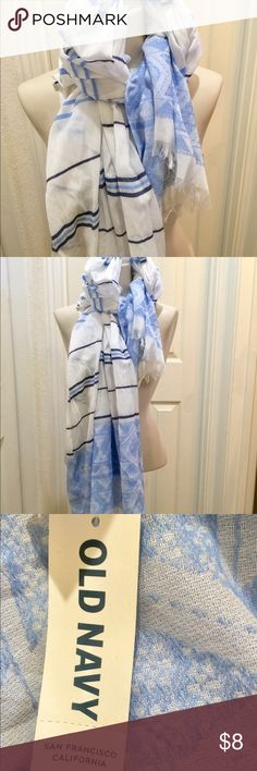 Old Navy Scarf Old Navy Old Navy Accessories Scarves & Wraps