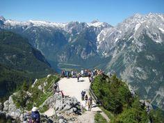 Berchtesgaden National Park - Berchtesgaden - Reviews of Berchtesgaden National Park - TripAdvisor