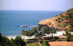 #Velneshwar Beaches #Konkan stretch near #Guhagar and #Ganpatipule great place to stay if you wish to have a break from #Mumbai