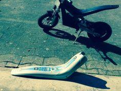 Oset 12,5 Trial Motorrad in Bielefeld - Heepen | eBay Kleinanzeigen