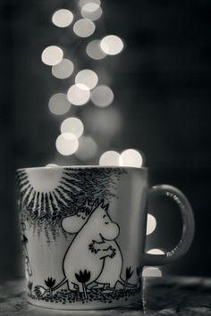 Unusual Tea Cup
